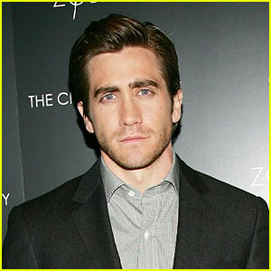 Jake Gyllenhaal @ The Daily Show