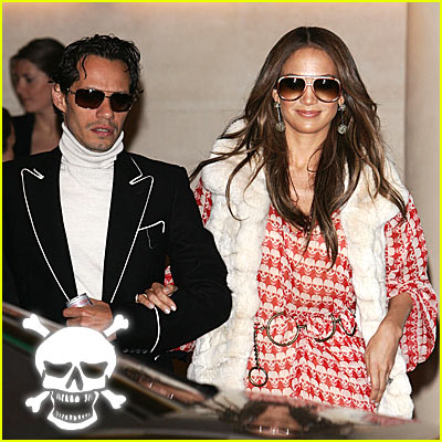 Jennifer Lopez: Skulls Don't Cost a Thing