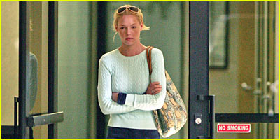 Bad News for Katherine Heigl