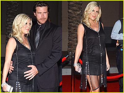 Tori & Dean Welcome Baby Boy