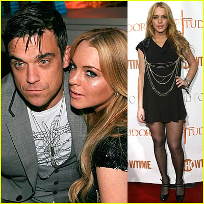 Lindsay Lohan: 'I'm Dating'