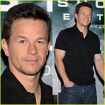 Wahlberg Shoots, Barely Scores