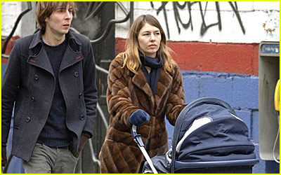 Sofia Coppola: Motherhood is Great!