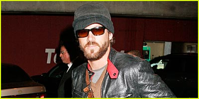 Ryan Reynolds: Leather Lover