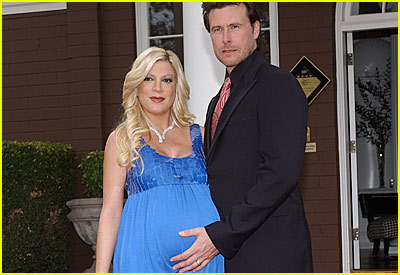 Tori Spelling Opens Bed & Breakfast