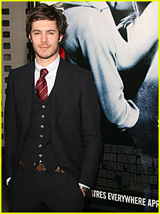 Adam Brody: Seth Cohen Spin-Off Series?
