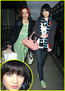 Daisy Lowe: Gwen's Stepdaughter