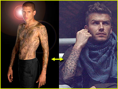 david-beckham-wentworth-miller-tattoo-arm