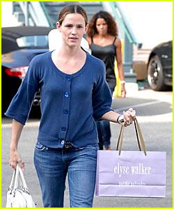 Happy Birthday, Jennifer Garner