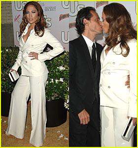 Jennifer Lopez @ Hot Hollywood Party 2007