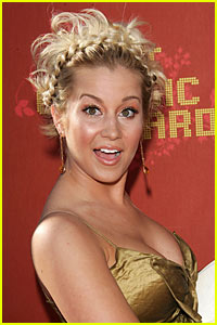 Kellie Pickler @ Country Music Awards