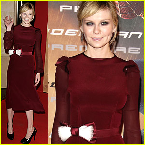 Kirsten Dunst Has a Good BS-Meter
