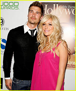 Zavallari @ Young Hollywood Awards 2007