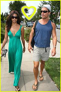 Matthew McConaughey's New Girlfriend