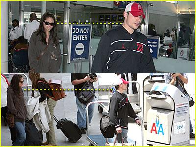 Nick & Vanessa: Trouble in Paradise?