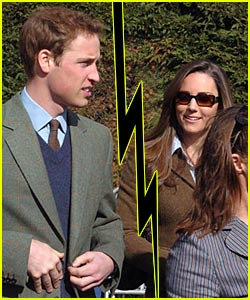 Prince William & Kate Middleton: A Royal Split