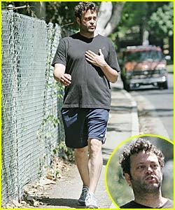 Vince Vaughn Should Run, Not Walk