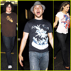 Chris Richardson: American Idol Reunion!