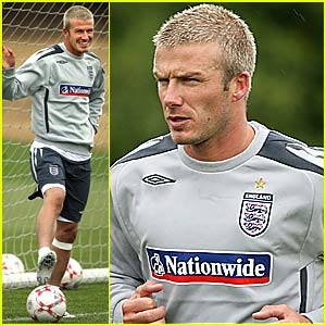 David Beckham: The Next Celebrity DJ
