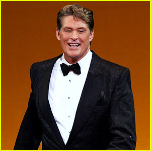David Hasselhoff: Drunk and in Denial