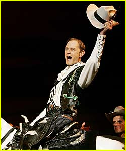 David Hyde Pierce is Gay
