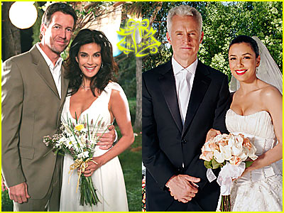 Eva Longoria's Wedding Pictures