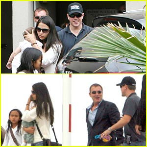 Damon's Daughters Join Cannes Cannes