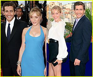 Jake Gyllenhaal @ Cannes 'Zodiac' Premiere