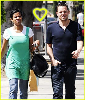 Justin Chambers: Keisha Without the Kids
