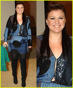 Kelly Clarkson @ TRL