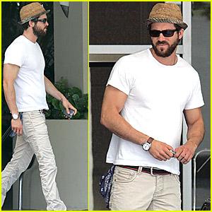 Ryan Reynolds Visited Lindsay Lohan?
