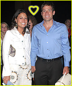 Andy Baldwin & Tessa Horst: Still Together!