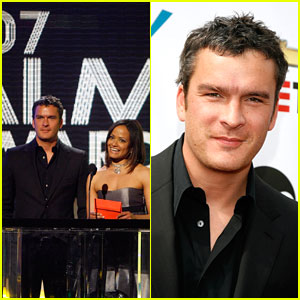 Balthazar Getty @ ALMA Awards 2007