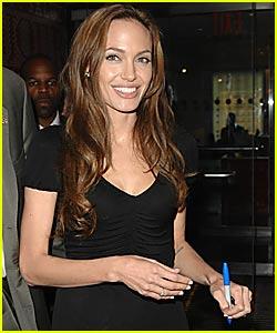 Angelina Jolie: I Want 13 or 14 Kids