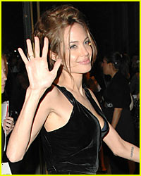 Angelina Jolie: Pimp My Picture, Not My Life!