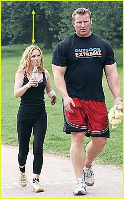 Geri's Giant Trainer