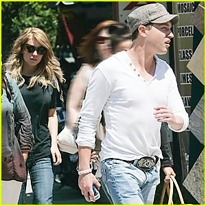 Jessica Simpson's Time Out with Tweener