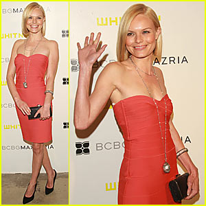 Kate Bosworth @ Annual Art Party 2007