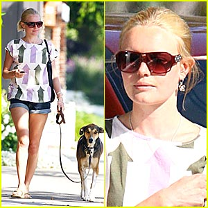 Kate Bosworth: All Signs Point Up