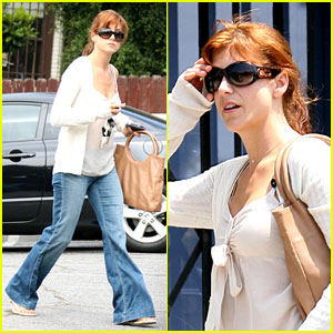 Kate Walsh's Super Saturday