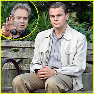 DiCaprio: Dedicate a Tree For Father's Day
