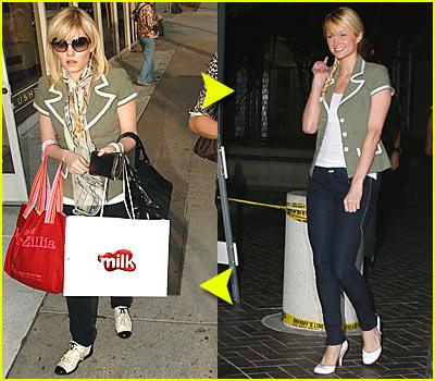 Fashion Faceoff: Petro Zillia Jacket