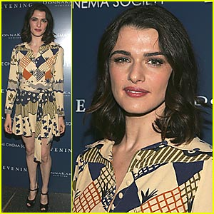 Fashion Disaster of the Day: Rachel Weisz