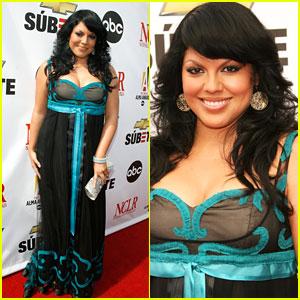 Sara Ramirez @ ALMA Awards 2007