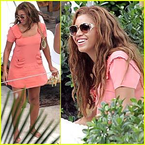 Beyonce & Jay-Z's Miami Heat