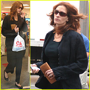 Julia Roberts Saves @ CVS