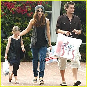 Kate Beckinsale Joins Harry Potter Mania