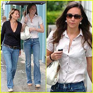 Kate Middleton: Mommy & Me Time!