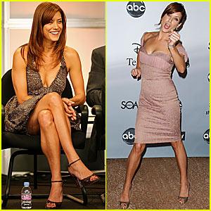 Kate Walsh @ ABC TCAs 2007