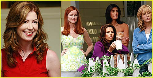 Dana Delany Joins Desperate Housewives